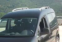 Рейлинги Crown на Volkswagen Caddy