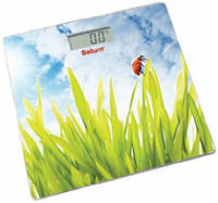 Весы напольные SATURN ST-PS0282 Grass Акция!