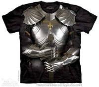 3д футболки the Мountain. Бронежилет.
