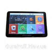 GPS навигатор Pioneer 5 E80 Bluetooth 4gb AV