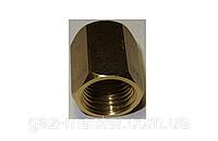 Муфта - 1/4вв для соединения манометра с фильтром
