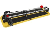 Плиткорез  400мм, TOPEX  16B240