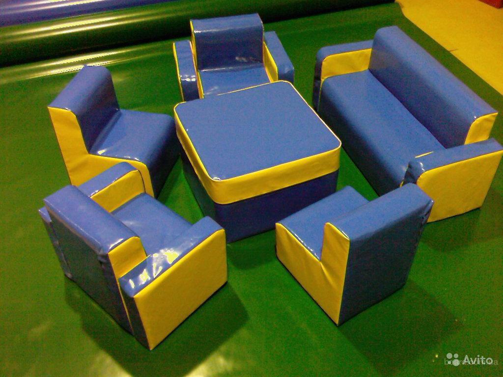 Модульные мебель своими руками