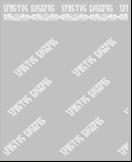 """Пакет прозрачный упаковочный """"Пасха""""240х360дно40(код 02698)цена от 1т шт."""