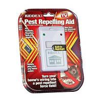 Отпугиватель от грызунов и насекомых RIDDEX PEST REPELLING AID