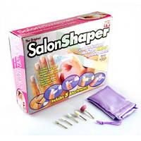 Маникюрный набор Salon Shaper 5 в 1