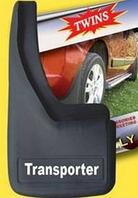 Брызговики передние для VW T4 (2 шт)