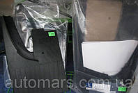 Брызговики (4шт) для Mercedes Sprinter W901