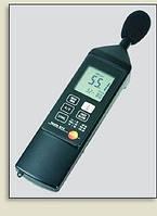 Testo 816 Шумомер 2-го класса точности, фото 1
