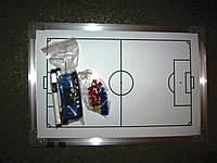 Тактическая доска для футбола, фото 1