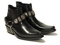 Ботинки   казаки Etor