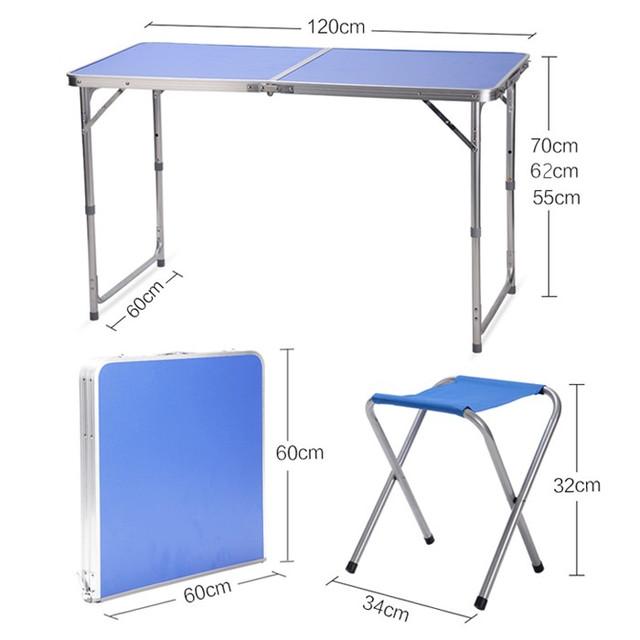 Складной столик для пикника чертежи