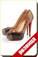 Женская обувь в розницу