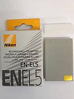 Аккумулятор Nikon EN-EL5