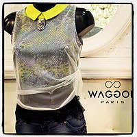Блузы Waggon