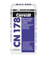 Ceresit CN 178 (Церезит) 15-80мм 25кг