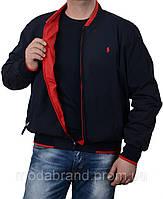 Куртка мужская спортивная весна-осень.РАЗМЕР-М