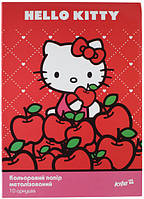 Цветная бумага (металлизированная) А4 KITE 2013 Hello Kitty 253