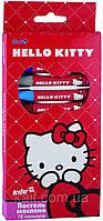 Пастель масляная KITE 2013 Hello Kitty 071