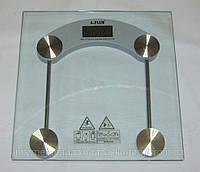 Весы напольные электронные А-плюс до 150 кг
