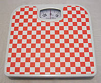 Весы напольные механические А-Плюс до 130 кг
