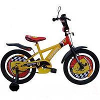 Велосипед 18 дюймов детский