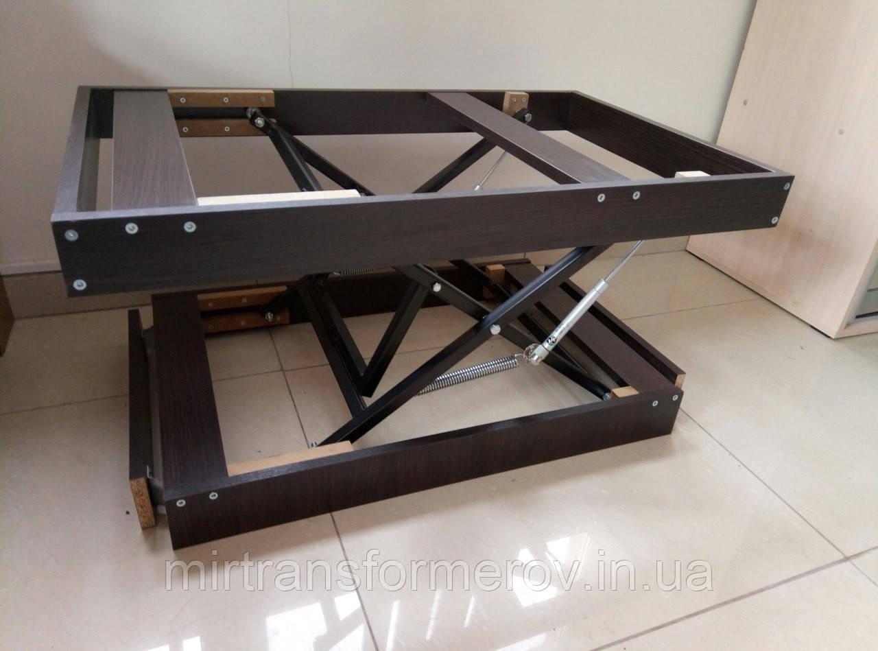 Механизм для стола трансформера своими руками