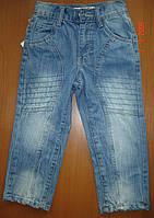 Брюки джинсовые для мальчика.