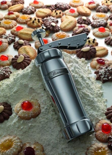 Marcato Biscuits Design