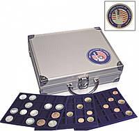 Кейс для монет safe махараль из праги