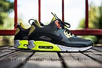 Мужские кроссовки Nike Air Max 90 Sneakerboot NS, Украина