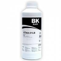 Чернила для принтера HP - InkTec - H7064, Black, 1000 г