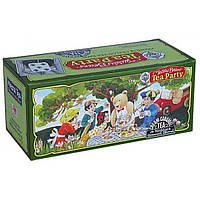 Черный чай Mlesna Медвежонок Тедди в пакетиках арт 02-037 200г