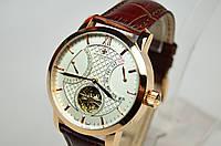 Мужские часы Vacheron Constantin автоподзавод копия класса ААА