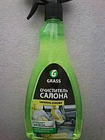 Комплексный очиститель салона Grass Universal-cleaner