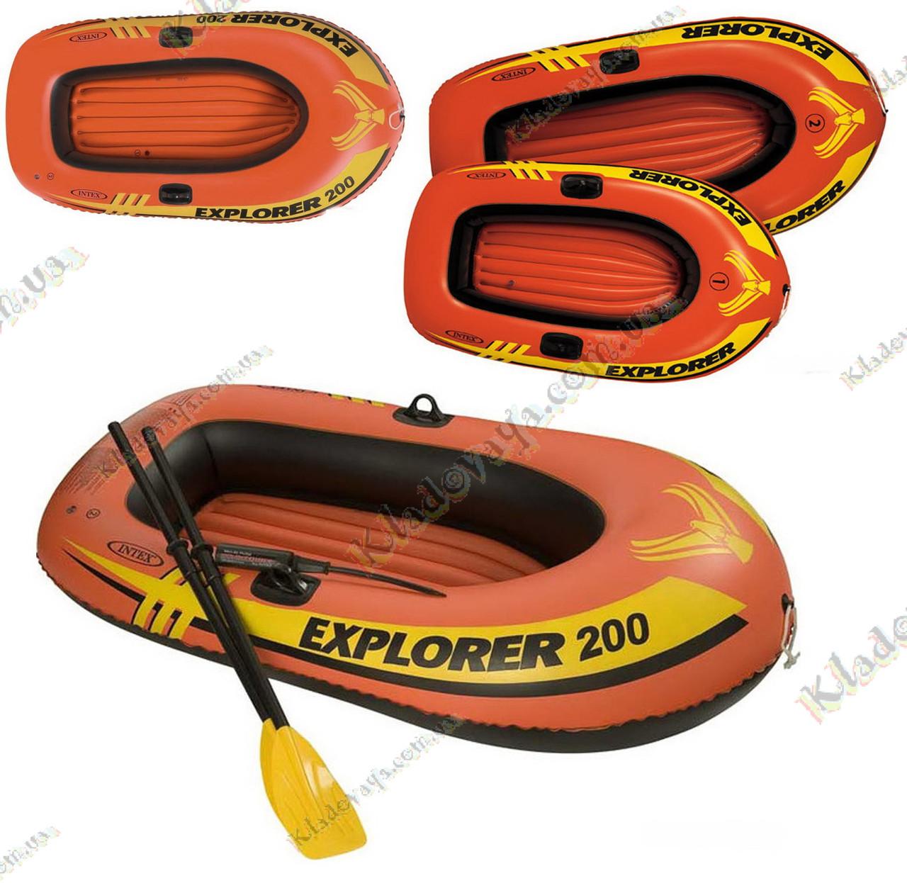 весла для надувных детских лодок