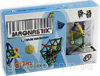 """""""Magnastix"""" магнитный конструктор (60 деталей)"""