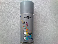 Аэрозольная краска Ral 9006 (Серебристая) 150мл