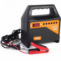 Зарядное устройство для автомобильного аккумулятора Miol 82-000