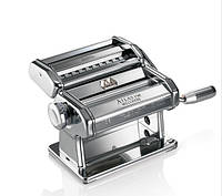 Marcato Atlas 150 mm тестораскаточная машинка-лапшерезка ручная бытовая для дома тестораскатка
