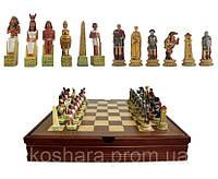 Шахматы Древний Рим - Древний Египет