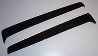 Ресницы на автомобильные фары ВАЗ 2107 ANV Air. Тюнинговые накладки для фар