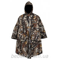 Дождевик-пончо Norfin Hunting Cover Staidness (81200)