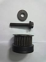 Шестерня коленвала (привода ГРМ) 481F-1006041BA