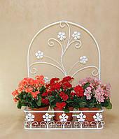 Подставка цветочная подвесная Мальва 02 большая