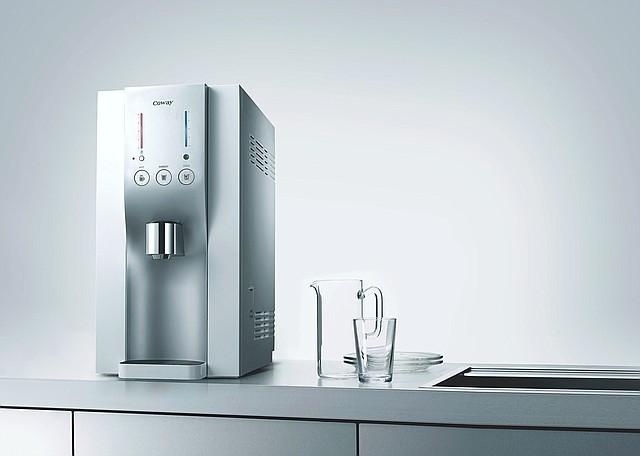 Пурифайер с системой фильтрации воды