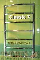 Полотенцесушитель Classic 7  ширина 400 мм. для ванной комнаты.