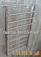 Полотенцесушитель Elegant 8 ширина 500 мм. от ТМ TAURUS в Украине.