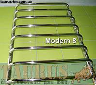 Сушилка для полотенец Modern 8/450.  Высота 850 мм.