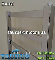 Сушка для полотенец из нержавеющей стали Extra 8/ 450 мм.